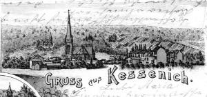 Kessenich-Berg