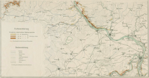 Weinbaukarte 1904-2